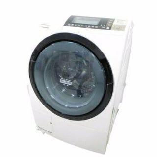 洗濯物のごわつきや黒ずみを抑える「ナイアガラ洗浄」を搭載してい...