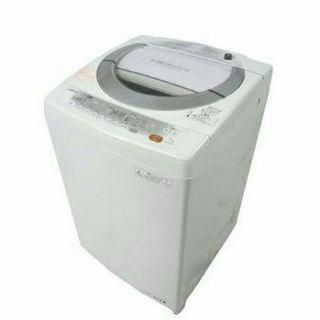 洗うたび槽も衣類も自動で清潔。抗菌水で衣類を洗って部屋干しのニオ...