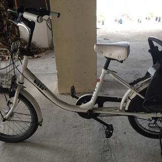 bikke2電動なしの自転車 お引き取り限定