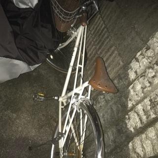 デイリーユースだからこそオシャレに自転車を乗りたいそんな方に♪