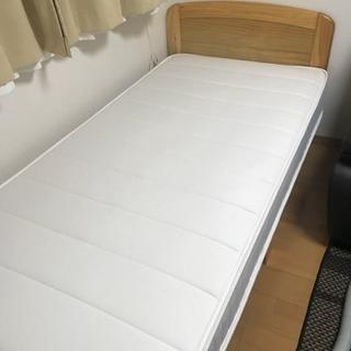 ニトリ ベッド&マットレス 格安!!