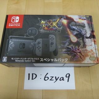 新品 Nintendo Switch 任天堂 スイッチ モ…