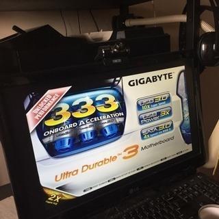 液晶ディスプレイ モニター LG