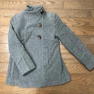 140cm Zara コート