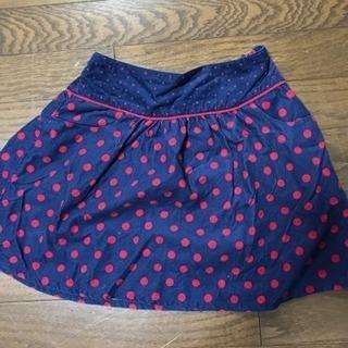 Gymboree スカート サイズ9