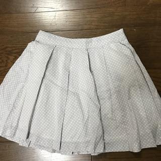 Cyrillus製 スカート 130-140cm