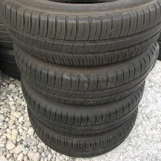 155/65/14タイヤ+交換、いかがでしょうか?