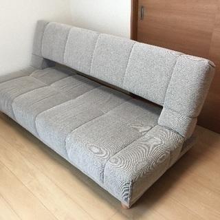 インテリアハーツで買ったソファーベット 一人暮らしに最適