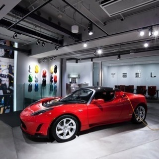 Tesla Roadster Sports/テスラロードスター 2.5
