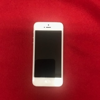 iPhone 5S au 64G