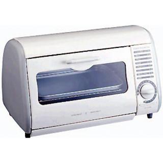 お問合せ中★【新品未開封】オーブントースター DOT-240-QWH★