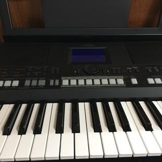 楽しくキーボード を弾こう
