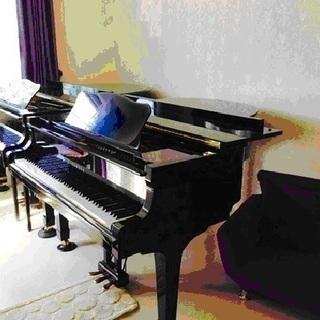 ピアノ生徒募集