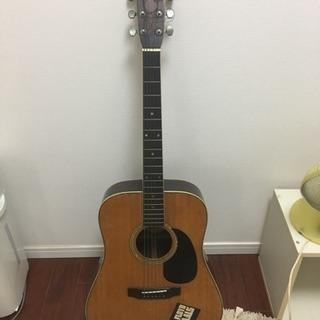 Morris モーリス ギター