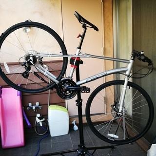 クロスバイク 2016 GT TRAFFIC3.0