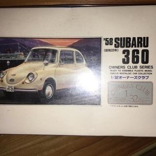 ❗️値下げ❗️★☆ アリイ 1/32 '58 スバル360(昭和3...