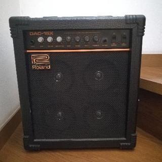 Roland ローランド DAC-15X ギターアンプ