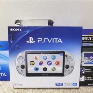 PSV PlayStation Vita (プレイステーション ...