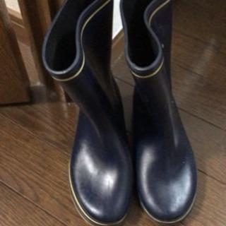 雨靴 サイズ19cm