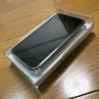 販売終了 レア iPod touch 8GB 第3世代 アップル ...