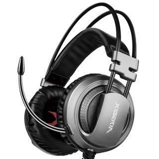 ゲーミングヘッドセット PS4 Xiberia V10 ヘッドホ...