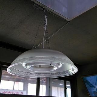 ペンダント照明器具