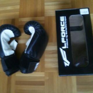 ボクシンググローブ LFORCE