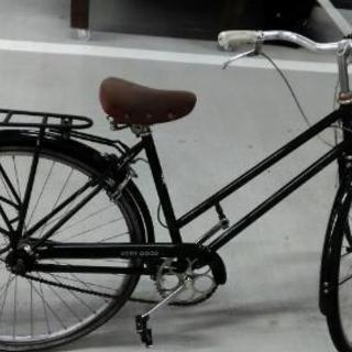 ジャンク 26インチ自転車