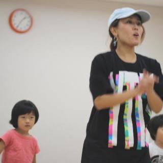 【芦屋・神戸】初めてのダンスを応援!ストリートダンススクールA→Z...