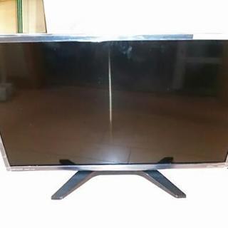 24インチ オリオン(日本製) 2,015年モデル 液晶テレビ ...