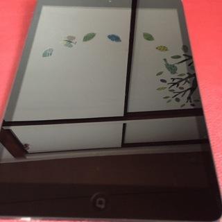 iPad mini 16G WIFIモデル美品