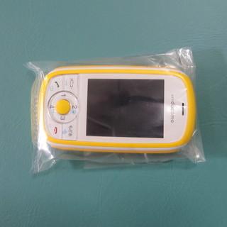 Docomoのキッズ携帯