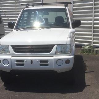 オール込み140000円 パジェロミニ 4WD AT 車検平成3...