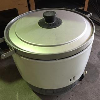業務用/ガス炊飯器