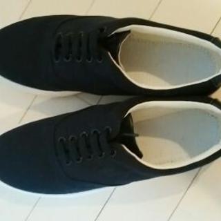 ユニクロ靴27