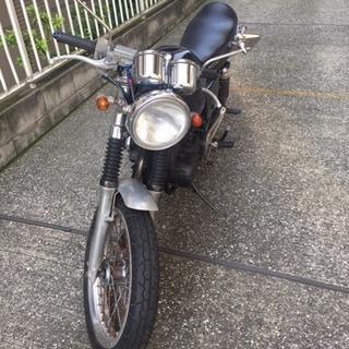 ホンダ GB250 クラブマン L型