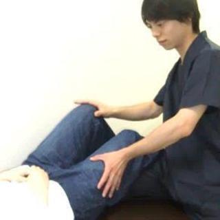 埼玉県上尾市で唯一の「慢性腰痛」専門整体院です。