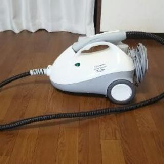 スチームクリーナー     高圧洗浄機 掃除機