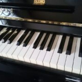 ヤマハ・アップライトピアノ(U1M...