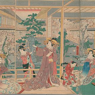 「初歩の初歩の江戸教室」第1回「待乳山聖天と吉原」