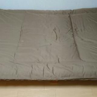 ニトリの敷き布団☆セミダブル