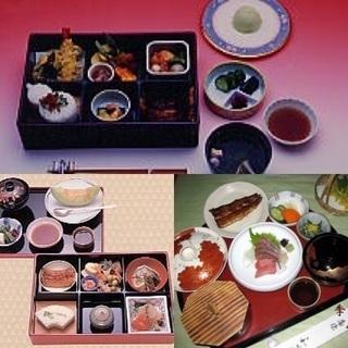 日勤日本料理調理人