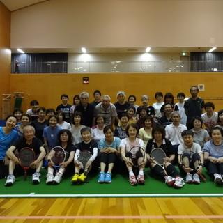 名古屋市バウンドテニス協会 メンバー募集! − 愛知県