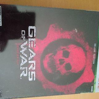 『Gears of War』(ギアーズ・オブ・ウォー)