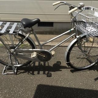 業務用自転車譲ります