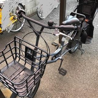 値下げしました!子乗せ自転車
