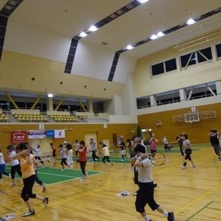 名古屋市バウンドテニス協会 メンバー募集!!の画像