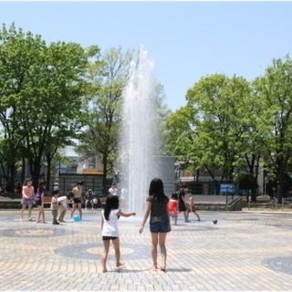 市川市の公園でフリーマーケット開催します!出店者募集中