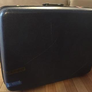 サムソナイト 特大サイズスーツケース 10泊以上 大型