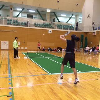 愛知県ジュニアバウンドテニス選手権大会 開催 − 愛知県